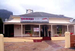 Picture Jimmy's Killer Prawns - Head Office in Boksburg, Ekurhuleni (East Rand), Gauteng, South Africa