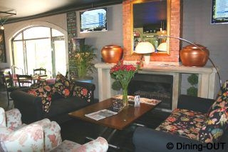 Picture Jake's in the Village in Tokai, Southern Suburbs (CPT), Cape Town, Western Cape, South Africa