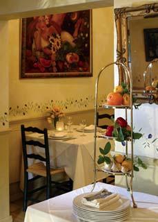 Picture Jemima's Restaurant  in Oudtshoorn, Klein Karoo, Western Cape, South Africa