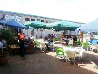 Picture Jerry's Caf� in Benoni, Ekurhuleni (East Rand), Gauteng, South Africa
