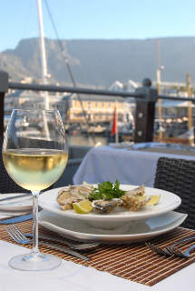 Picture Karibu - South African Dining in Waterfront, City Bowl, Cape Town, Western Cape, South Africa