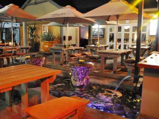 Picture Karoopot Restaurant in Oudtshoorn, Klein Karoo, Western Cape, South Africa