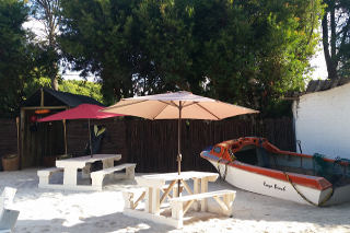 Picture Kaya Beach - Bredell in Kempton Park, Ekurhuleni (East Rand), Gauteng, South Africa