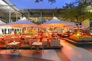 Picture Kitchen Bar in Fourways, Sandton, Johannesburg, Gauteng, South Africa