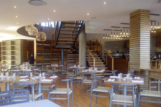 Picture Koi Restaurant & Sushi Bar - Lynnwood Bridge in Lynnwood, Pretoria East, Pretoria / Tshwane, Gauteng, South Africa