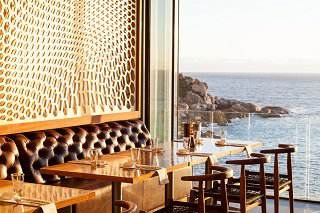 Picture Koi Restaurant & Sushi Bar - Bantry Bay in Bantry Bay, Atlantic Seaboard, Cape Town, Western Cape, South Africa