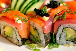 Picture Koi Restaurant & Sushi Bar - Rosebank in Rosebank (JHB), Northcliff/Rosebank, Johannesburg, Gauteng, South Africa