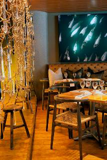 Picture Koi Restaurant & Sushi Bar - Sandton in Sandton Central, Sandton, Johannesburg, Gauteng, South Africa