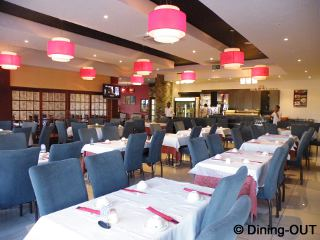Picture Kong Tai Chinese Restaurant in Rivonia, Sandton, Johannesburg, Gauteng, South Africa