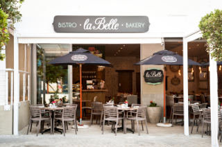Picture La Belle Bistro & Bakery - Mouille Point in Mouille Point, Atlantic Seaboard, Cape Town, Western Cape, South Africa