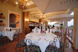 Picture La Campagnola in Bryanston, Sandton, Johannesburg, Gauteng, South Africa