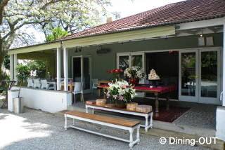 Picture La Cucina Di Ciro in Parktown North, Northcliff/Rosebank, Johannesburg, Gauteng, South Africa