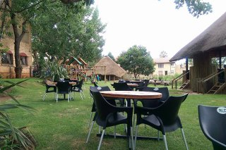 Picture La Famiglia Pizzeria & Family Garden in Hennops Park, Centurion, Pretoria / Tshwane, Gauteng, South Africa