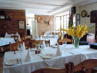Picture La Mama Restaurant in Ferndale, Randburg, Johannesburg, Gauteng, South Africa