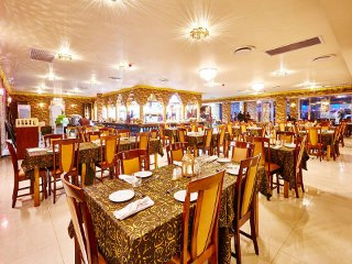 Picture Lal Qila Theme Restaurant in Mayfair, Johannesburg CBD, Johannesburg, Gauteng, South Africa