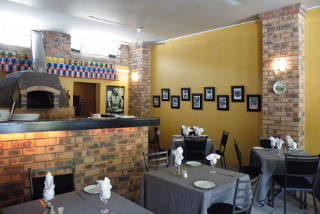 Picture Lambrusco's Italian Dining in Northcliff, Northcliff/Rosebank, Johannesburg, Gauteng, South Africa