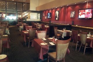 Picture Legends Grill in Northcliff, Northcliff/Rosebank, Johannesburg, Gauteng, South Africa