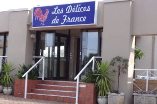 Picture Les Délices de France in Florida North, Roodepoort, West Rand, Gauteng, South Africa