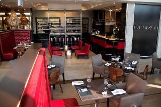 Picture Licorish Bistro in Bryanston, Sandton, Johannesburg, Gauteng, South Africa