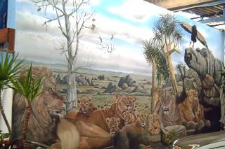 Picture The Lion's Den in Silverton, Pretoria East, Pretoria / Tshwane, Gauteng, South Africa