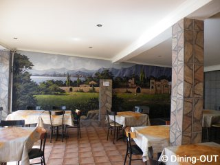 Picture Little Italy Restaurant in Glenanda, Johannesburg South, Johannesburg, Gauteng, South Africa