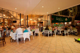 Picture Luca's Pizzeria in Sunninghill, Sandton, Johannesburg, Gauteng, South Africa