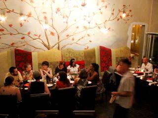 Picture Lucky Bean Restaurant in Melville (JHB), Northcliff/Rosebank, Johannesburg, Gauteng, South Africa
