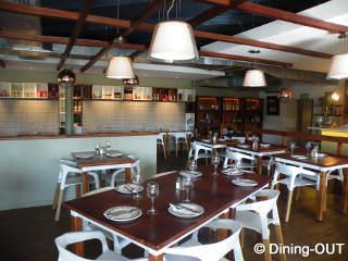 Picture MV Café in Northcliff, Northcliff/Rosebank, Johannesburg, Gauteng, South Africa