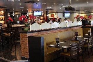Picture Machics Restaurant & Alehouse in Die Wilgers, Pretoria East, Pretoria / Tshwane, Gauteng, South Africa
