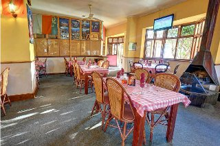 Picture Madeira Seafood Restaurant & Steakhouse in Bergvliet, Southern Suburbs (CPT), Cape Town, Western Cape, South Africa