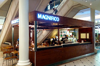 Picture Magnifico Coffee Bistro in Century City, Blaauwberg, Cape Town, Western Cape, South Africa