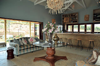 Picture Magnolia Restaurant & Caf�  in White River, The Panorama, Mpumalanga, South Africa