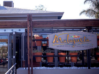 Picture Malagueta Mediterranean Family Restaurant in Edenvale, Ekurhuleni (East Rand), Gauteng, South Africa
