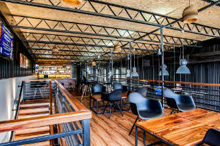 Picture Malt n Metal Brew Pub in Middelburg (MP), Heartland, Mpumalanga, South Africa