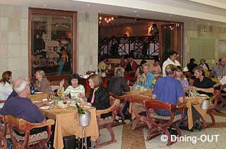 Picture Mamma Roma Restaurant - Newlands in Newlands (CPT), Southern Suburbs (CPT), Cape Town, Western Cape, South Africa