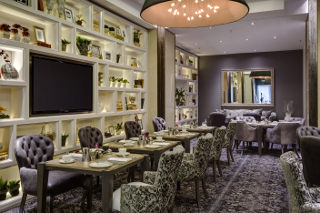 Picture March Restaurant in Melrose North, Sandton, Johannesburg, Gauteng, South Africa