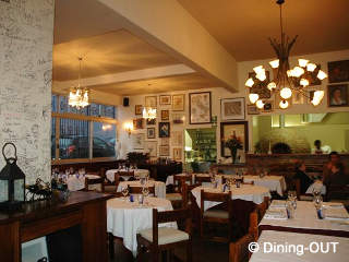 Picture Mario's Restaurant in Green Point, Atlantic Seaboard, Cape Town, Western Cape, South Africa