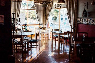 Picture Marisol Restaurant in Stirling, East London, Amatole, Eastern Cape, South Africa