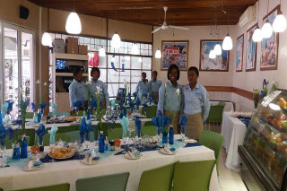 Picture Meze Emporio in Bedfordview, Ekurhuleni (East Rand), Gauteng, South Africa