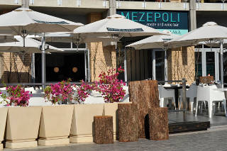 Picture Mezepoli - Melrose Arch in Melrose North, Sandton, Johannesburg, Gauteng, South Africa