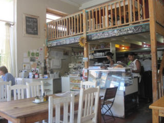Picture Mimi - The Delicious Food Company in Observatory (CPT), Southern Suburbs (CPT), Cape Town, Western Cape, South Africa