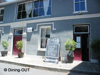Picture Moksh Indian Restaurant - Paarl in Paarl, Cape Winelands, Western Cape, South Africa