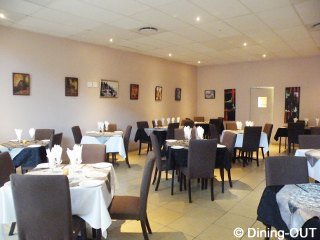 Picture Moksh Indian Restaurant - Worcester in Worcester, Breede River Valley, Western Cape, South Africa