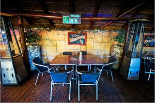 Picture More Restaurant and Tea Garden in Clubview, Centurion, Pretoria / Tshwane, Gauteng, South Africa