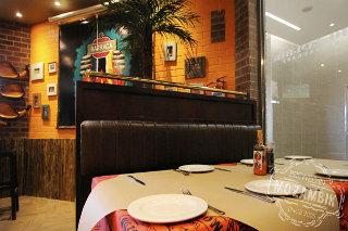 Picture Mo-Zam-Bik Restaurant - Krugersdorp in Krugersdorp, West Rand, Gauteng, South Africa