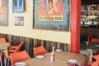 Picture Mo-Zam-Bik Restaurant - Silver Lakes in Silver Lakes, Pretoria East, Pretoria / Tshwane, Gauteng, South Africa