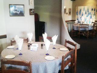 Picture M�nchner Haus German Restaurant in Port Shepstone, South Coast (KZN), KwaZulu Natal, South Africa