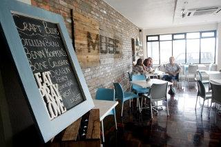 Picture Muse Restaurant in Richmond Hill, Port Elizabeth, Cacadu (Sarah Baartman), Eastern Cape, South Africa