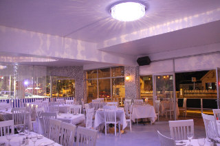 Picture Mykonos Taverna in Sea Point, Atlantic Seaboard, Cape Town, Western Cape, South Africa