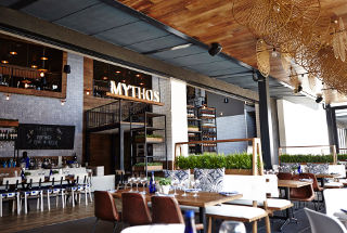Picture Mythos - Mall of Africa in Waterfall, Midrand, Johannesburg, Gauteng, South Africa
